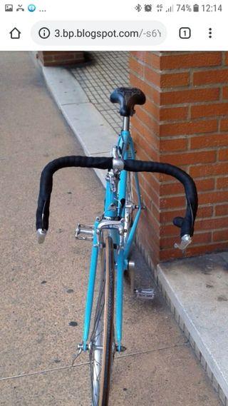 bicicleta macario