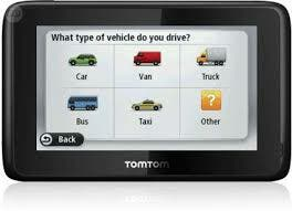 TomTom 7100 Profesional