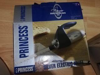 Cuchillo eléctrico princess