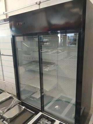 Armario refrigerado para carne