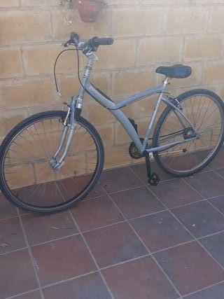 Bicicleta paseo adulto 28 pulgadas
