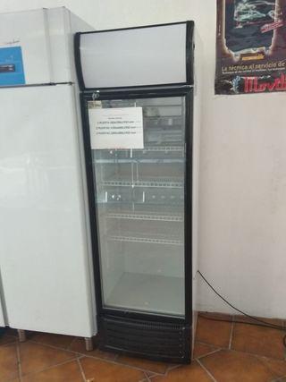Armario refrigerado 1p