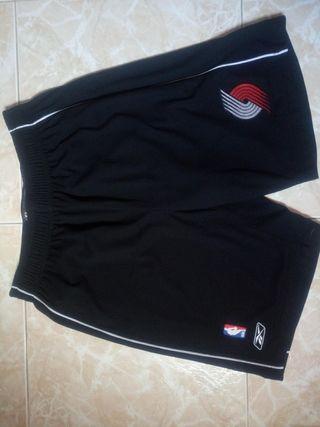 NBA pantalón PORTLAND reebok
