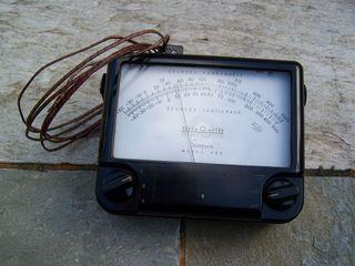 Medidor de temperatura marca Simpson 388