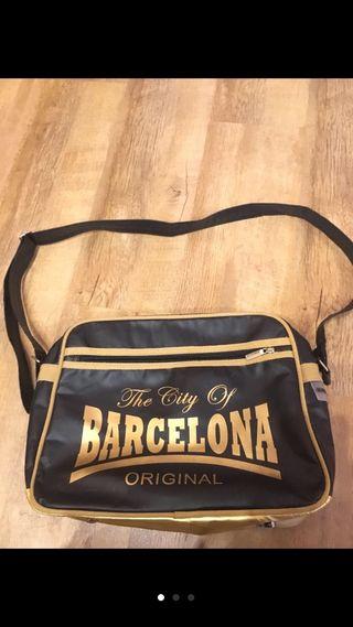Cartera Barcelona