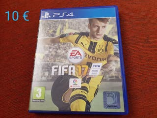 Juego para PS4