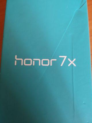 Accesorios Honor 7x