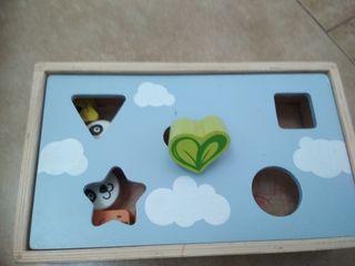 juguetes madera puzzle