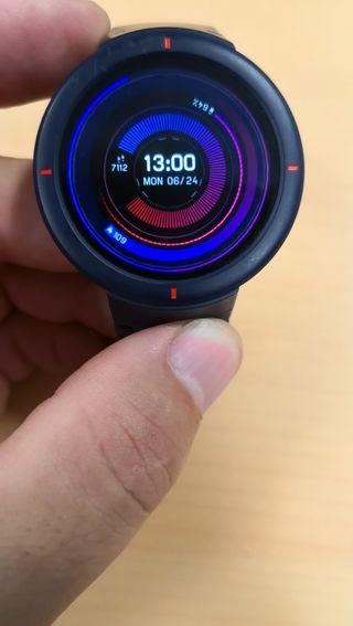 Xiaomi Verge