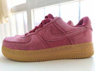 Nike af1 mujer 37