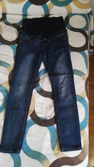 mejor amado 08d3c bd560 Pantalones Premama de segunda mano en la provincia de Ciudad ...