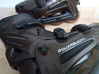 Aprovecha el verano con estos patines Rollerblade