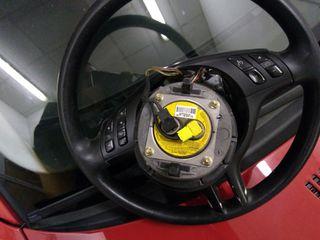 BMW E46 volante multifunción con airbag