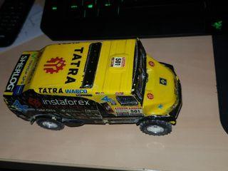 Tatra raid