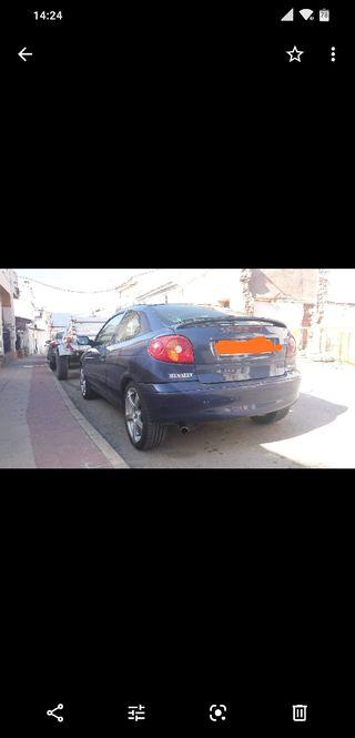 Renault Megane COUPE 2002 1.9DCi DIESEL