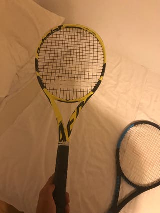 BABOLAT PURÉ AERO 285g - raqueta tennis -RafaNadal