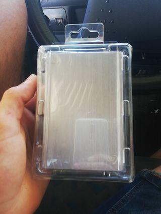 Disco duro Seagate 1 tb
