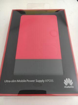 Batería externa Huawei