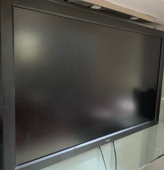 NEC 42 inches LCD monitor