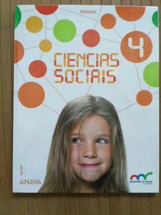 Ciencias socias 4