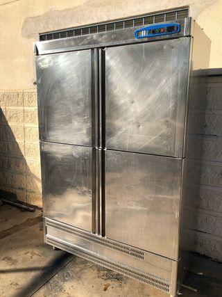 Armario frigorífico camara inox nevera
