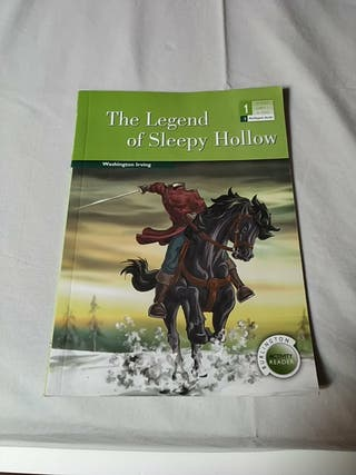 The Legend if Sleepy Hollow.