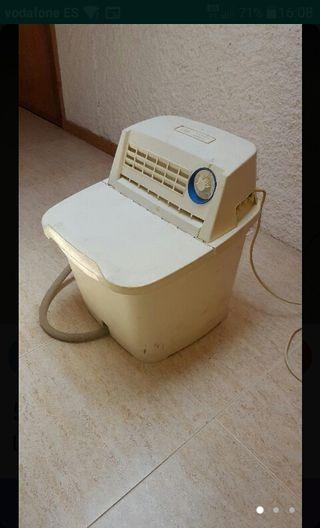 lavadora portátil.
