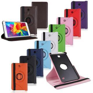 NUEVA Funda rotatoria 360º Tablet Samsung Tab 3
