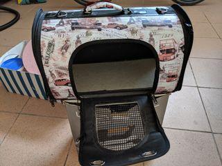 Trasportin Gato/Perro