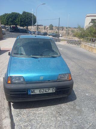 Fiat Fiat cinquecento 1995