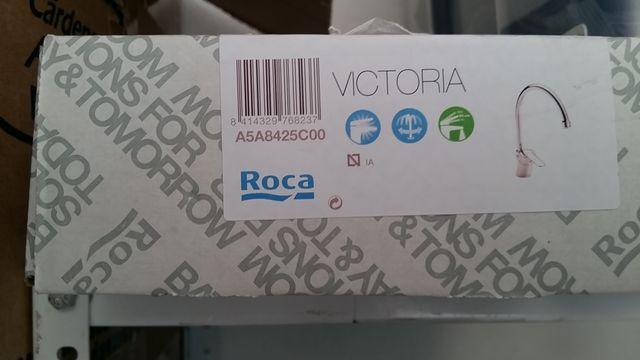 Grifo Victoria de roca FREGADERO