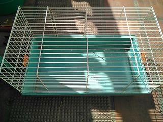 jaula grande conejo (urge)