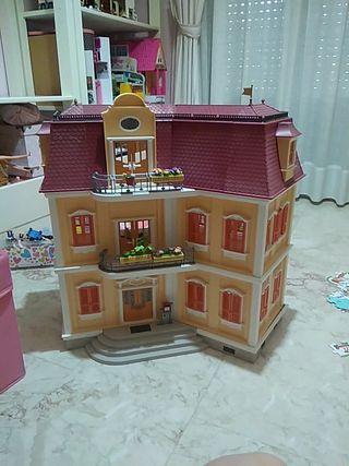 Casa Playmobil + REGALO