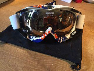 Gafas sol esquí Uvex