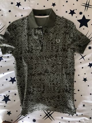 Polo Fred Perry talla S