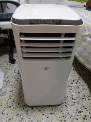Aire acondicionado portátil ()