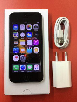 iPhone 5/16gb Gray Espace