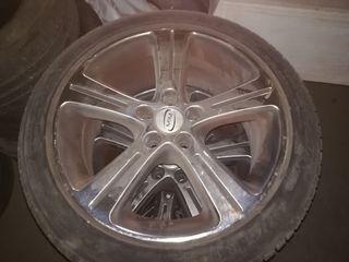 llantas + neumáticos 225 45 17 Opel Vectra