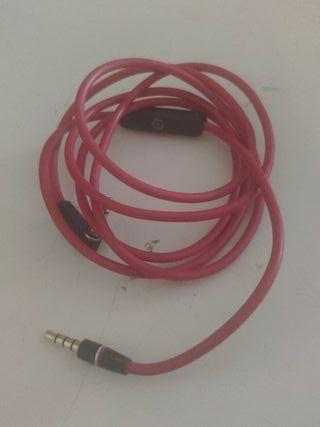 cable originales para beats
