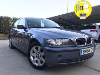 BMW Serie 3 116I 2003 115CV