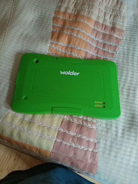 tablet Wolder
