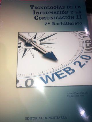 Libro te TIC