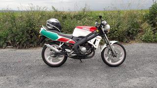 Yamaha TZR 80 RR