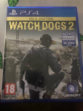 Watch dogs 2 gold edition ps4 season pass
