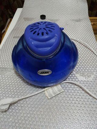 humidificador vapor JANE