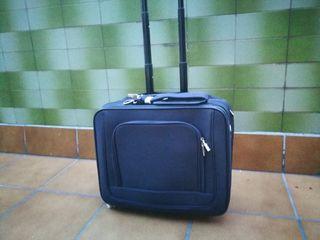 maleta maletin nuevo de alta calidad