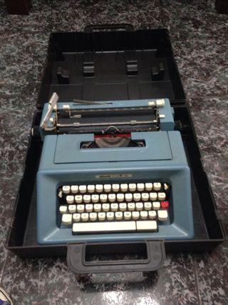 OLIVETTI Maquina de escribir OLIVETTI STUDIO 46