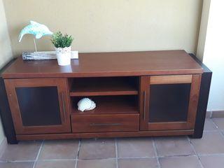 URGE VENDER mueble bajo television/salón