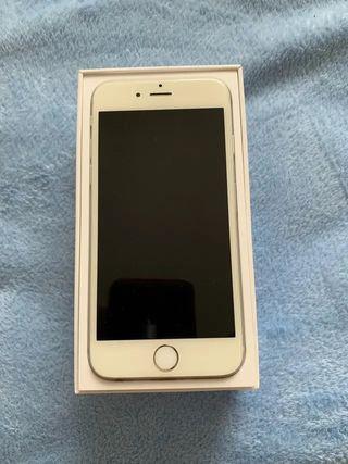 iPhone 6 64GB Blanco
