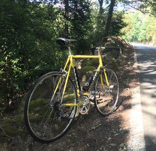 Bicicleta Zeus 2000 Superser